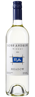 2011 Meadow White Wine - Ross Andrew Winery