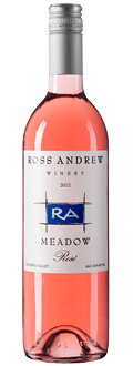 2012 Meadow Rose - Ross Andrew Winery